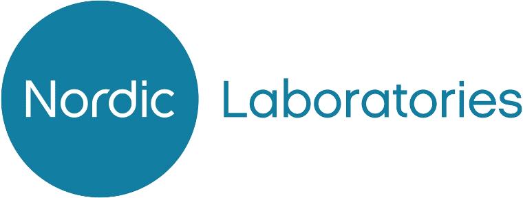 Nordic Laboratories logo